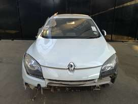 RENAULT MEGANE 111 1.6 STREEPING FOR PARTS