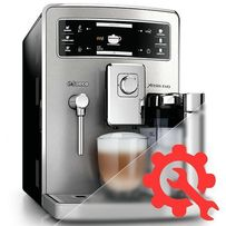 Диагностика, сервис, ремонт кофемашин и кофеварок