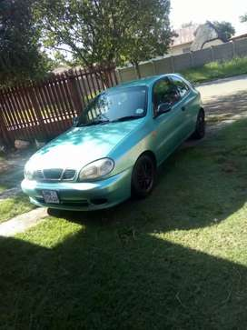 Am selling my car it's working perfectl.