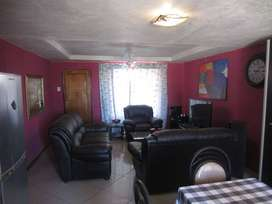 2-Bedroom House For Sale in Phase 3 Mangaung