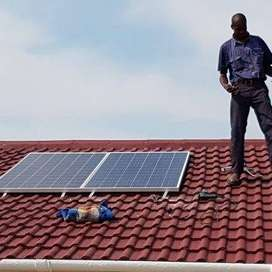 SOLAR INSTALLATIONS AND SERVICES