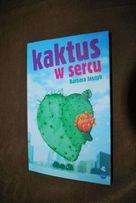 Kaktus w sercu, Barbara Jasnyk