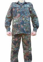 Костюм ОСЕННИЙ камуфляж Бундесвер Bundeswehr Германия