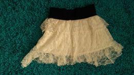Spodniczka mini S