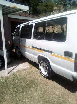 Toyota hiace for sale,priced to sell
