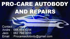 We do All reapaires