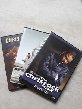 Chris Rock Collection