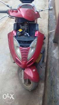 Scooter KYMCO 0