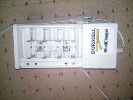 Зарядное для всех видов аккумуляторов Крона АА ААА С В 9V