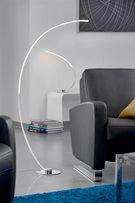 Nowoczesna lampa CURVE SOMPEX podłogowa stojąca LED łuk patyk minimali