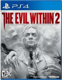 The Evil Within 2 - PlayStation 4 0