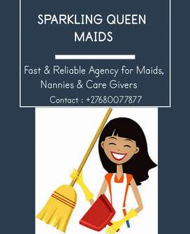 Domestic Workers Agent