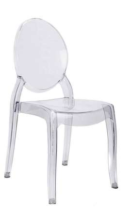 Deluxe Ghost Chairs