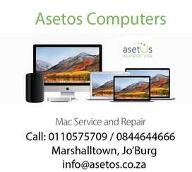 Apple MacBook Repairs,  iPhone Repairs,  Professional Technicians!!!