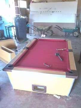 Pool table Service and Repairs