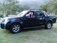 Image of Navara 4.0 V6