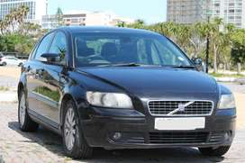 Cheap Volvo S40 car, 2007,manual driven, good condition