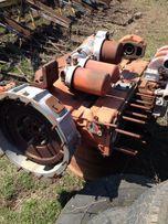 Блок Двигателя , Картер сцепления . СМД31
