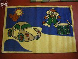 продам яркий детский ковёр