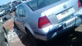 Vw jetta 4 1.6 stripping for spares