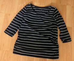 H&M mama bluzka ciążowa L