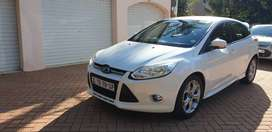 Fors focus for sale