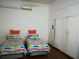 Rooms available for rent in Glenwood Durban