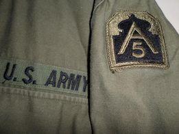 Куртки М-65 олива, оригинальные контракты