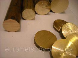 КРУГ-ВТУЛКИ бронзовые от 8-250мм