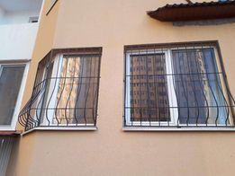 Решетки на окна, изготовление в кротчайшие сроки!