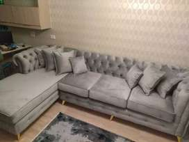 ROYAL CHESTERFIELD COUCHES