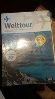 Welttour, język niemiecki, część 3
