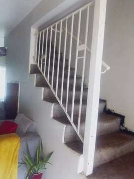 A room in a 2 bed flat(Windsor east)