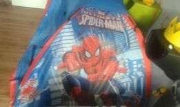 Namiot Domek Dla Dzieci Pop Up Spider-Man