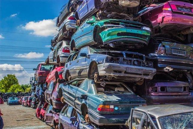 Kasacja Pojazdow, Skup Aut , Autokasacja , Złomowanie Tuchola - image 2