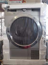 Image of 8KG Heatpump Dryer DPY 8504 CGM retails for R8800 and we selling it fo