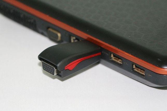 Конвертер из HDMI в VGA, + Audio + ПИТАНИЕ адаптер переходник Кривой Рог - изображение 3