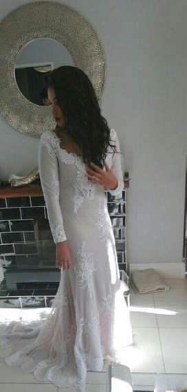 Wedding Dress / Matric Gown