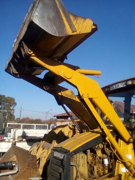 TLB HIRE AND  BUILDING &ROADS CONSTRUCTION