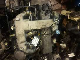SSANGYONG MUSSO (662) 2.9 TDI ENGINE FOR SALE