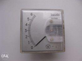 Амперметр , индикатор М42180