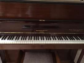 Piano (Monington & Weston London)