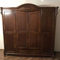 Шкаф Испания(дерево) 241*235,спальня