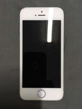 Boxed iPhone SE 16GB