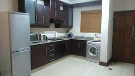 Fully Furnished 2 bed Gateway