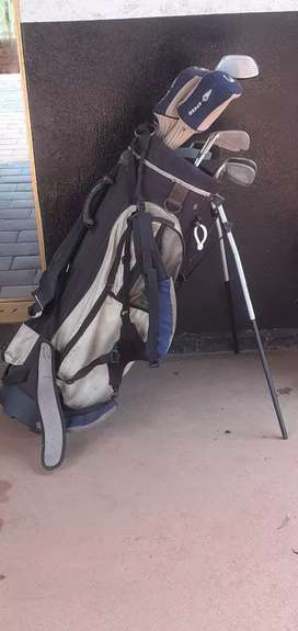 Complete Golf Kit