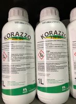 Amistar 250SC Korazzo 1L azoksystrobina zamiennik