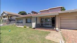 4 Bed room 2 bath room house for sale