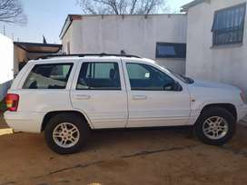 Jeep good running condition