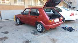 citi golf 1.4i carburator